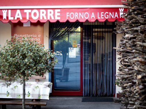 Forno La Torre